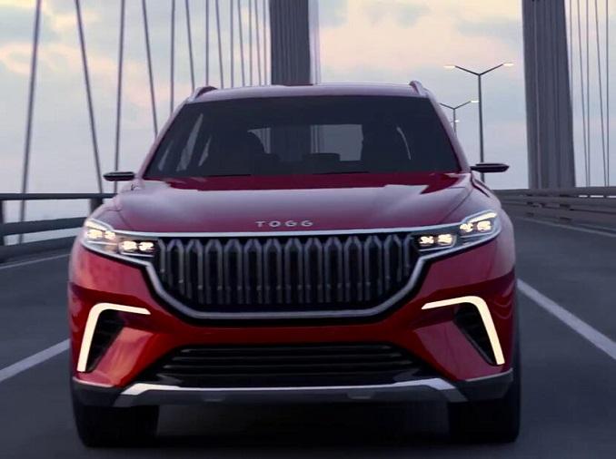 Yerli Otomobil - Rekabette Zıplama